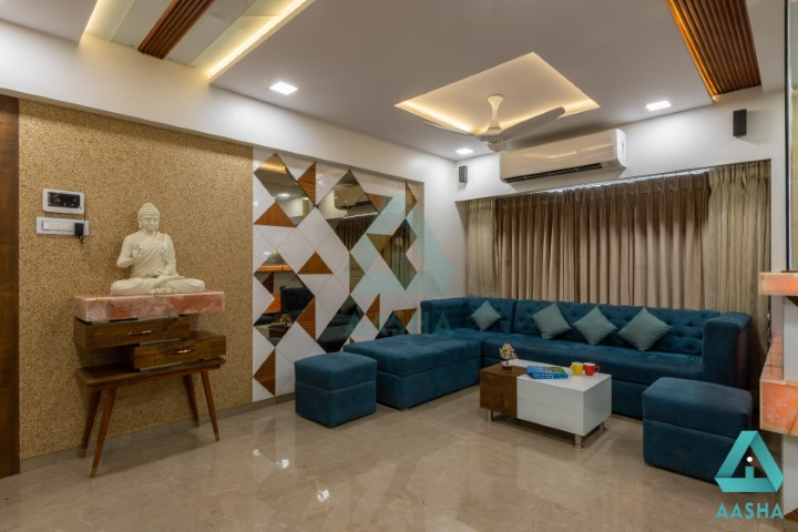 What Is Interior Designing Call For More Details Call 09820116600