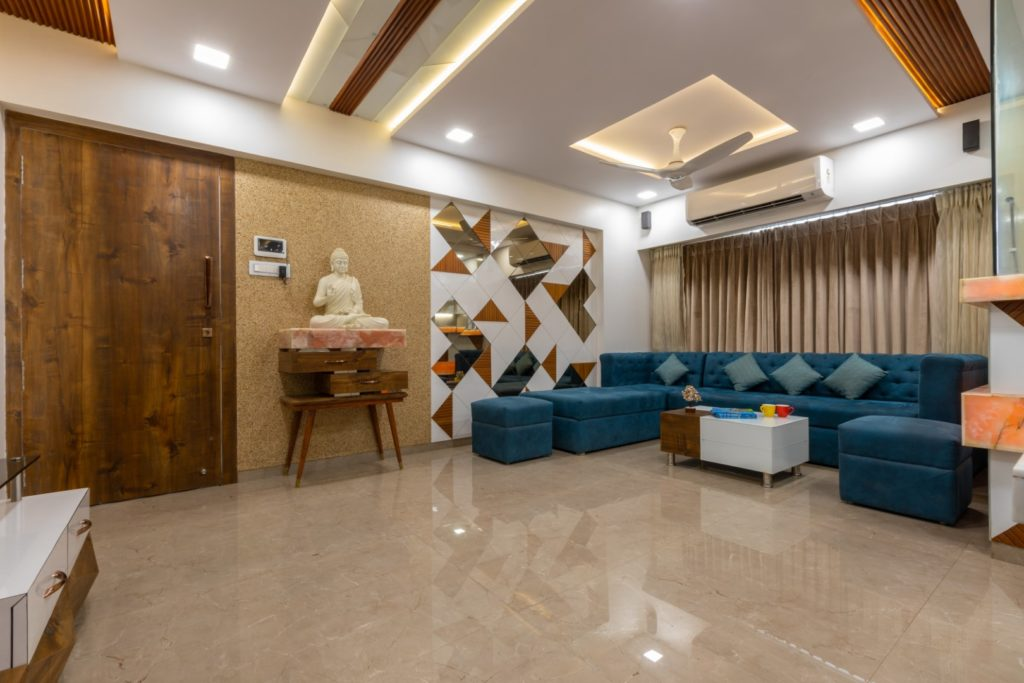 Budget For Interior Designing Of Home Aasha Interiors